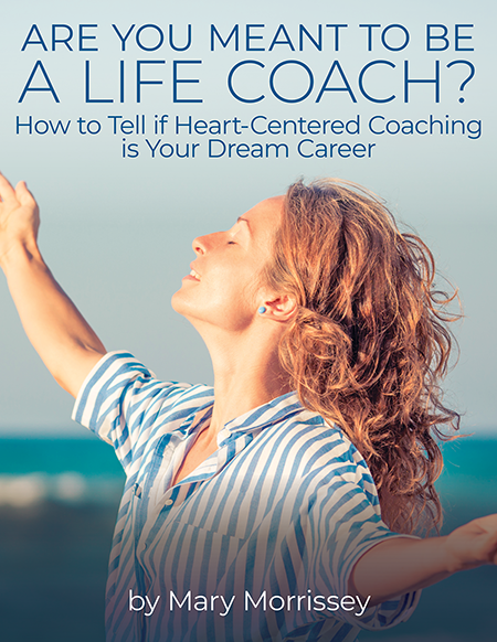 Meant to be a Life Coach
