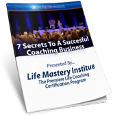 7 Secrets of a Successful Coaching Business Thumbnail