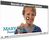 Secrets of Successful Coaches Video Thumbnail