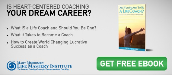 life coaching career