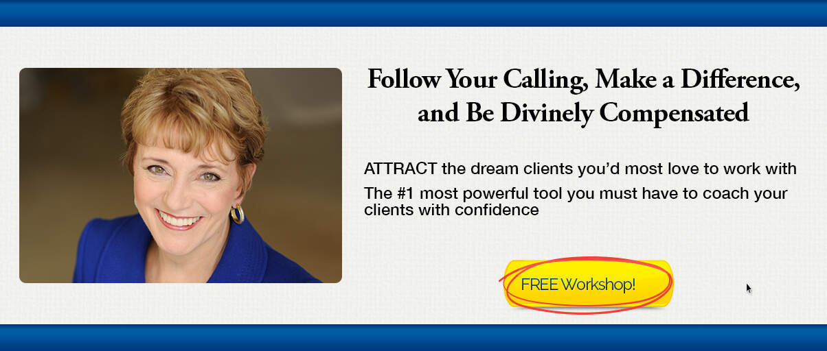Follow Your Calling Webinar