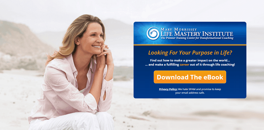 Life Coaching Certification