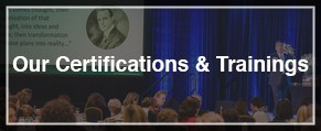 Life Mastery Institute Certifications and Trainings
