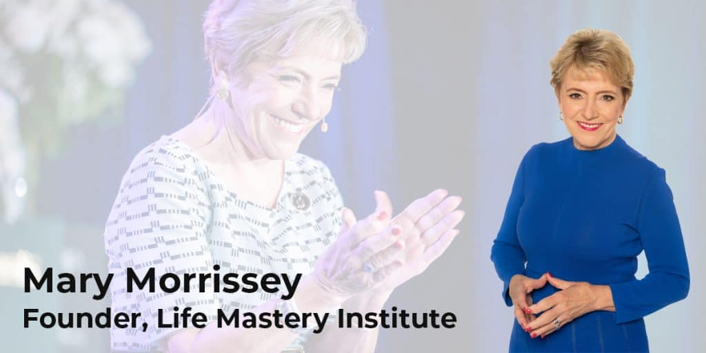 life-mastery-institute-founder-mary-morrissey
