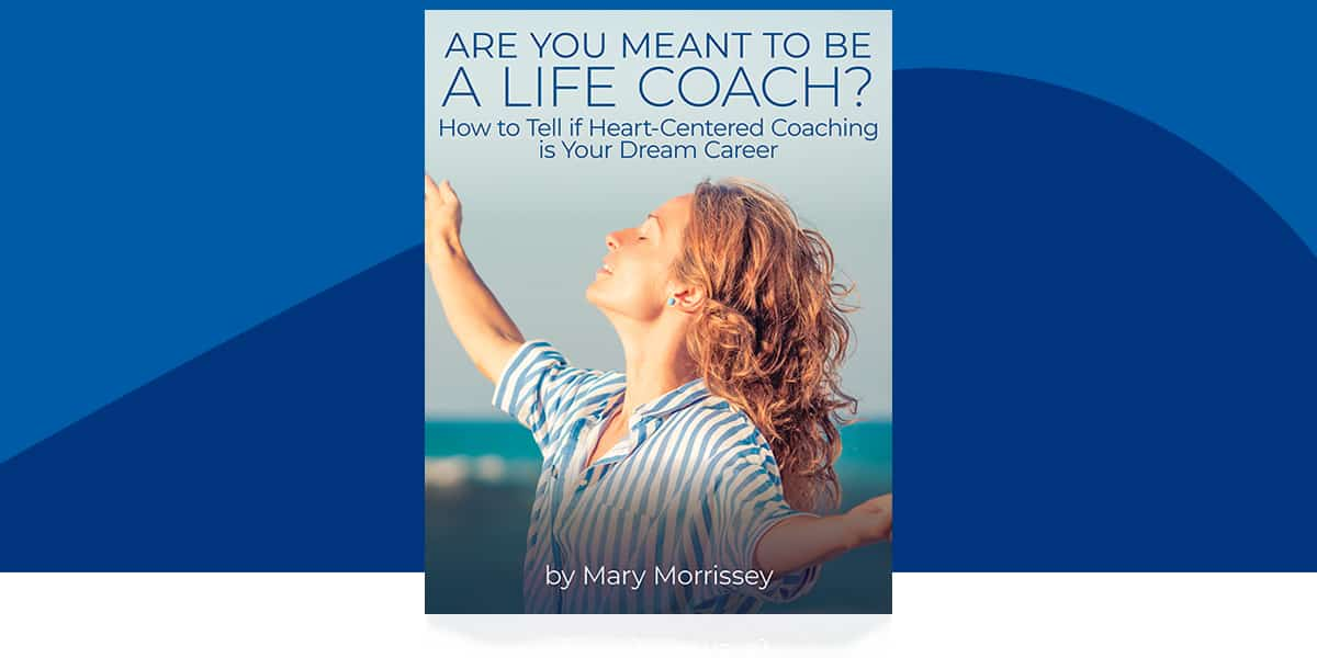 are you meant to be a life coach ebook